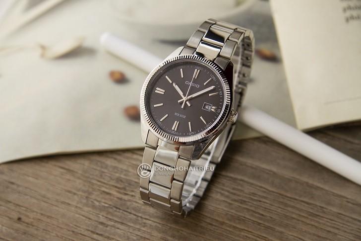 Đồng hồ Casio LTP-1302D-1A1VDF giá rẻ, được thay pin miễn phí - Ảnh 6
