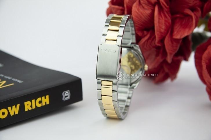 Đồng hồ Casio LTP-1302SG-7AVDF giá rẻ, thay pin miễn phí - Ảnh 4