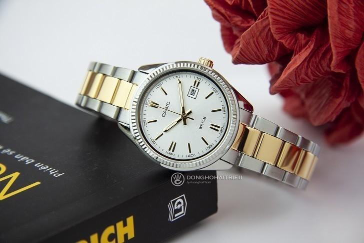 Đồng hồ Casio LTP-1302SG-7AVDF giá rẻ, thay pin miễn phí - Ảnh 6