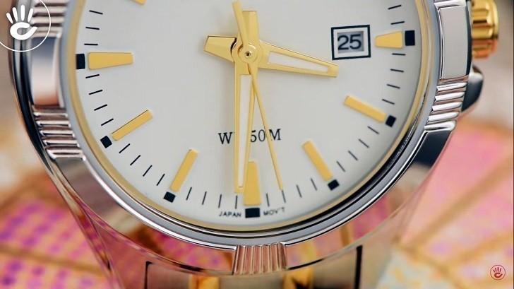 Đồng hồ Casio LTP-1308SG-7AVDF giá rẻ, thay pin miễn phí - Ảnh 6