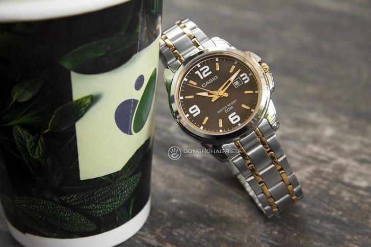 Đồng hồ Casio LTP-1314SG-1AVDF giá rẻ, miễn phí thay pin - Ảnh 5