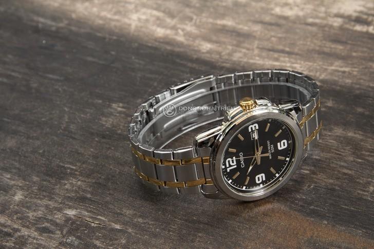 Đồng hồ Casio LTP-1314SG-1AVDF giá rẻ, miễn phí thay pin - Ảnh 3