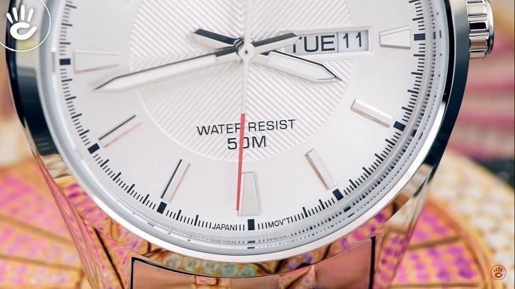 Đồng hồ Casio LTP-1335D-7AVDF giá rẻ, thay pin miễn phí - Ảnh 2