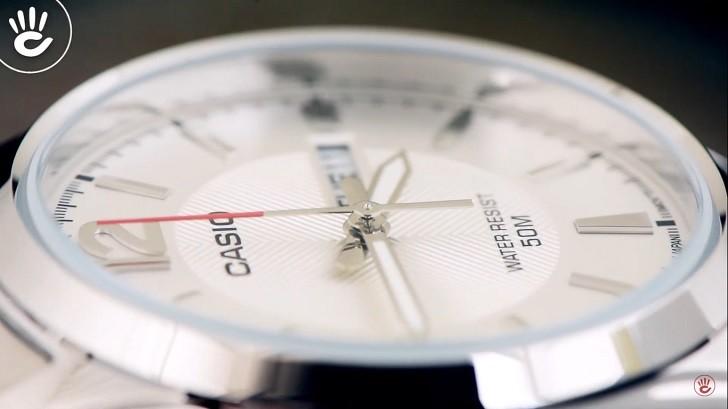 Đồng hồ Casio LTP-1335D-7AVDF giá rẻ, thay pin miễn phí - Ảnh 3