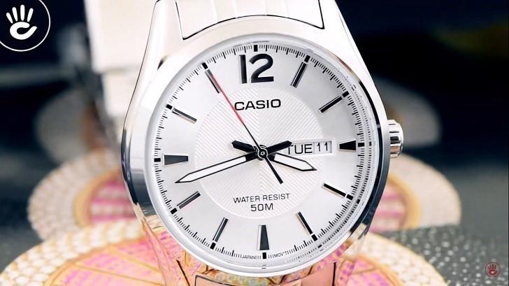 Đồng hồ Casio LTP-1335D-7AVDF giá rẻ, thay pin miễn phí - Ảnh 4