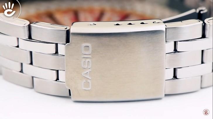 Đồng hồ Casio LTP-1335D-7AVDF giá rẻ, thay pin miễn phí - Ảnh 5