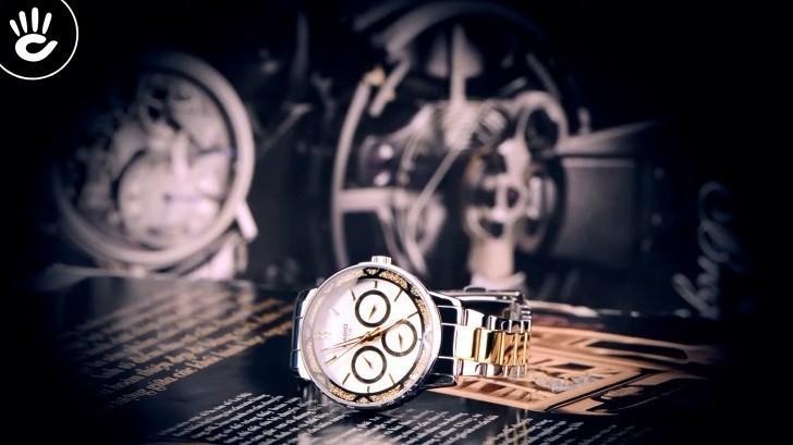 Đồng hồ Casio LTP-2087SG-7AVDF giá rẻ, thay pin miễn phí - Ảnh 1