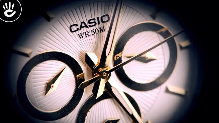 Đồng hồ Casio LTP-2087SG-7AVDF giá rẻ, thay pin miễn phí - Ảnh 5