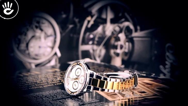 Đồng hồ Casio LTP-2087SG-7AVDF giá rẻ, thay pin miễn phí - Ảnh 3
