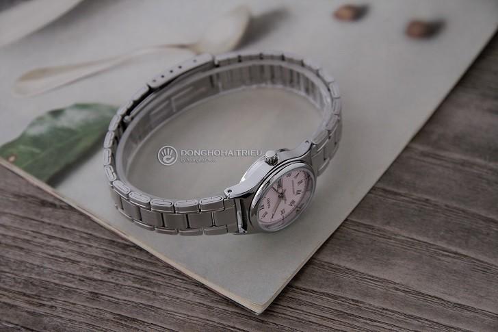 Đồng hồ Casio LTP-V006D-2BUDF giá rẻ, free thay pin trọn đời - Ảnh 5