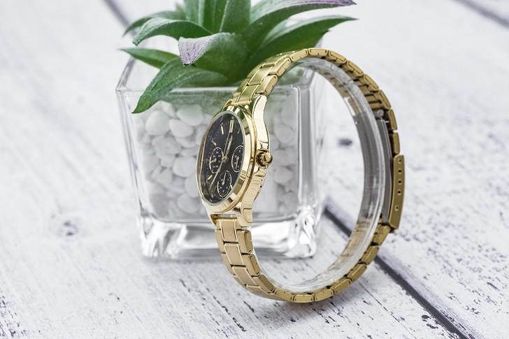 Đồng hồ nữ Casio LTP-V300G-1AUDF thay pin miễn phí trọn - Ảnh 4