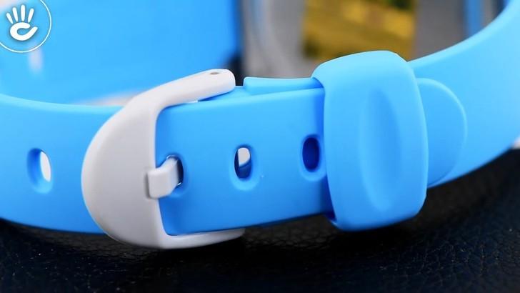 Đồng hồ nữ Casio LW-200-2BVDF giá rẻ, thay pin miễn phí - Ảnh 4