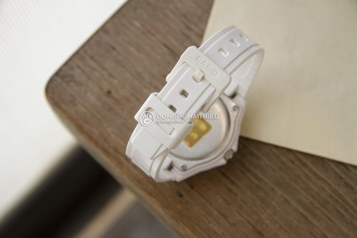 Đồng hồ Casio LX-500H-7B2VDF giá rẻ và thay pin miễn phí - Ảnh 4