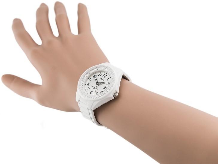 Đồng hồ Casio LX-500H-7B2VDF giá rẻ và thay pin miễn phí - Ảnh 5