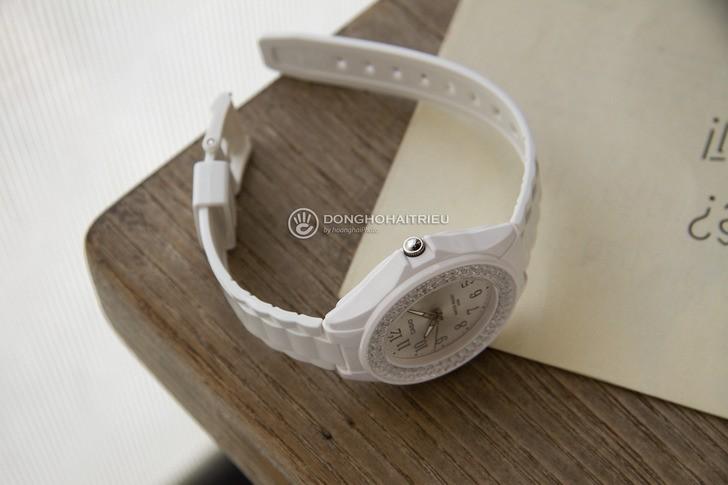 Đồng hồ Casio LX-500H-7B2VDF giá rẻ và thay pin miễn phí - Ảnh 7