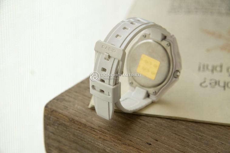 Đồng hồ Casio LX-500H-7BVDF giá rẻ, free thay pin trọn đời - Ảnh 4