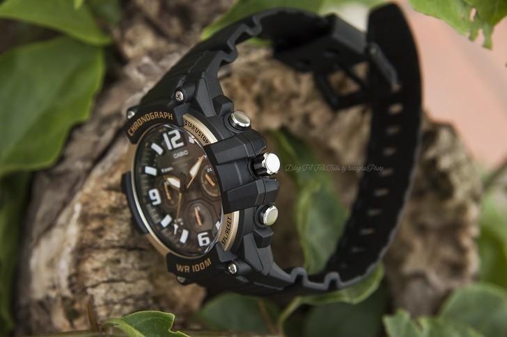 Đồng hồ Casio MCW-100H-9A2VDF giá rẻ, thay pin miễn phí - Ảnh 5