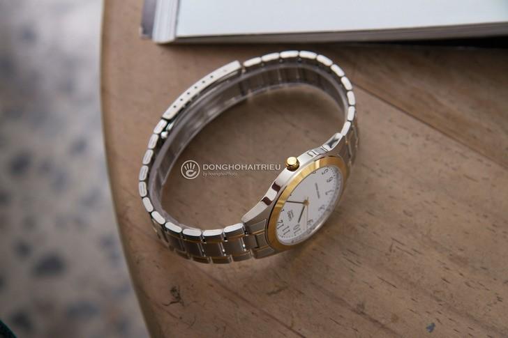 Đồng hồ Casio MTP-1128G-7BRDF giá rẻ, thay pin miễn phí - Ảnh 5