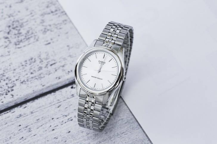 Đồng hồ Casio MTP-1129A-7ARDF giá rẻ, miễn phí thay pin - Ảnh 3