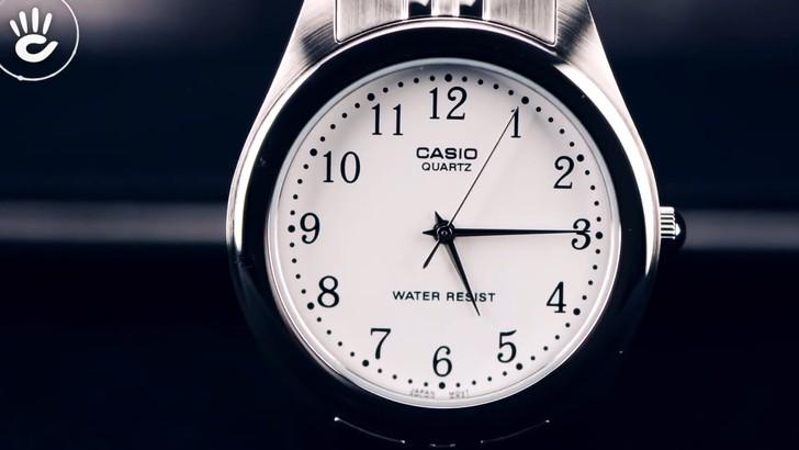 Đồng hồ Casio MTP-1129A-7BRDF giá rẻ, thay pin miễn phí - Ảnh 3