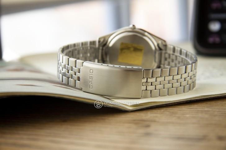 Đồng hồ Casio MTP-1129A-7BRDF giá rẻ, thay pin miễn phí - Ảnh 4