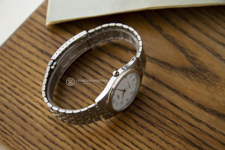 Đồng hồ Casio MTP-1129A-7BRDF giá rẻ, thay pin miễn phí - Ảnh 5