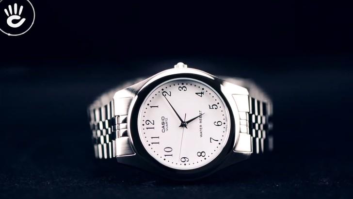Đồng hồ Casio MTP-1129A-7BRDF giá rẻ, thay pin miễn phí - Ảnh 6