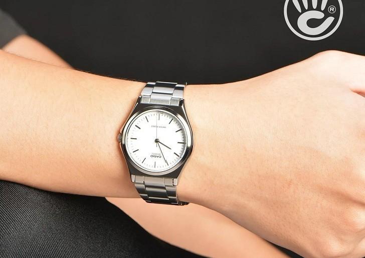 Đồng hồ Casio MTP-1130A-7ARDF giá rẻ, thay pin miễn phí - Ảnh 2