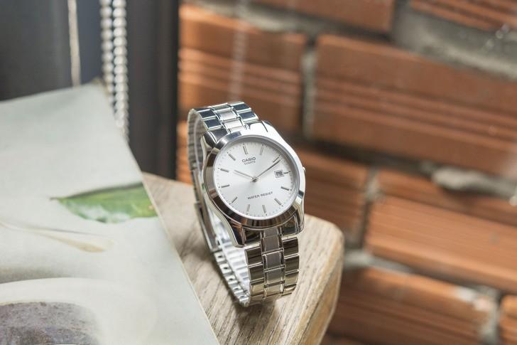 Đồng hồ Casio MTP-1141A-7ARDF giá rẻ, thay pin miễn phí - Ảnh 1
