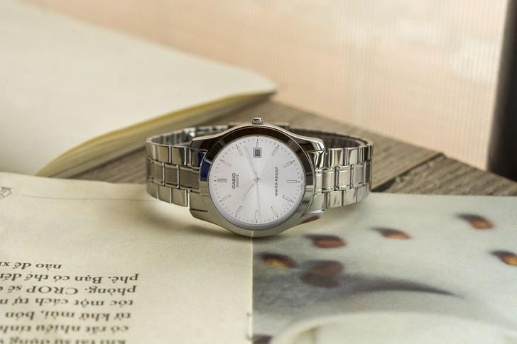 Đồng hồ Casio MTP-1141A-7ARDF giá rẻ, thay pin miễn phí - Ảnh 2