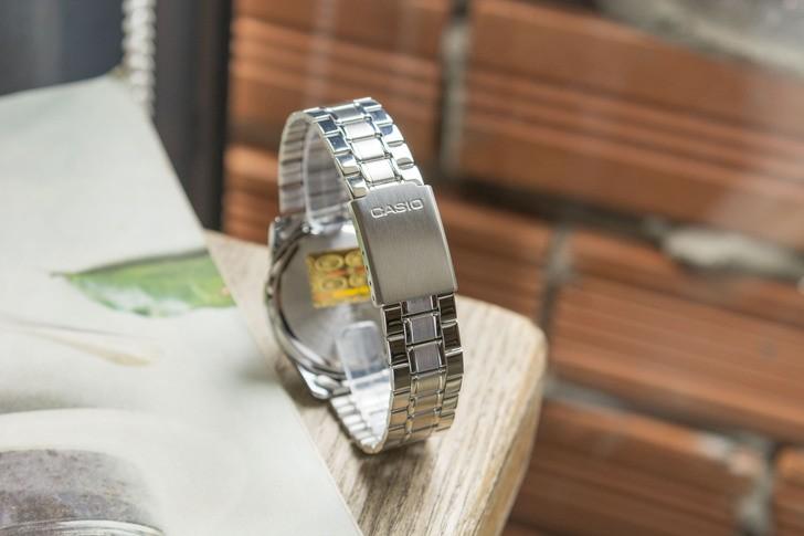 Đồng hồ Casio MTP-1141A-7ARDF giá rẻ, thay pin miễn phí - Ảnh 5