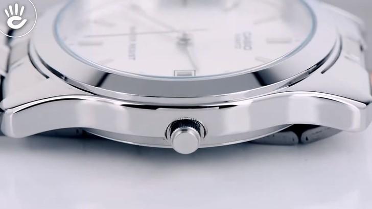 Đồng hồ Casio MTP-1141A-7ARDF giá rẻ, thay pin miễn phí - Ảnh 7