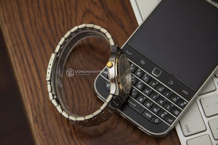 Đồng hồ Casio MTP-1170G-7ARDF giá rẻ, thay pin miễn phí - Ảnh 3