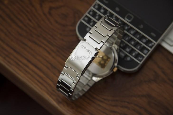 Đồng hồ Casio MTP-1170G-7ARDF giá rẻ, thay pin miễn phí - Ảnh 5