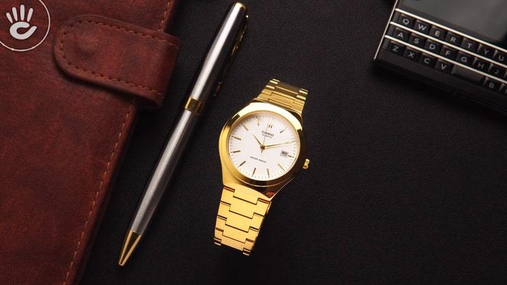 Đồng hồ Casio MTP-1170N-7ARDF giá rẻ, thay pin miễn phí - Ảnh 1