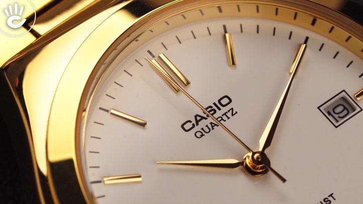 Đồng hồ Casio MTP-1170N-7ARDF giá rẻ, thay pin miễn phí - Ảnh 2