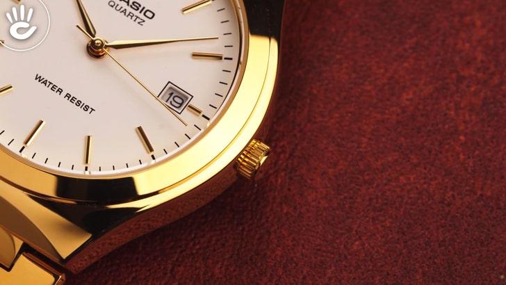 Đồng hồ Casio MTP-1170N-7ARDF giá rẻ, thay pin miễn phí - Ảnh 3