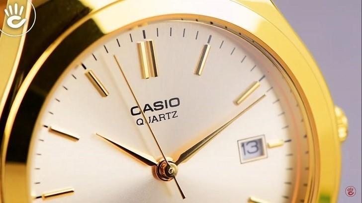 Đồng hồ Casio MTP-1170N-9ARDF giá rẻ, thay pin miễn phí - Ảnh 2