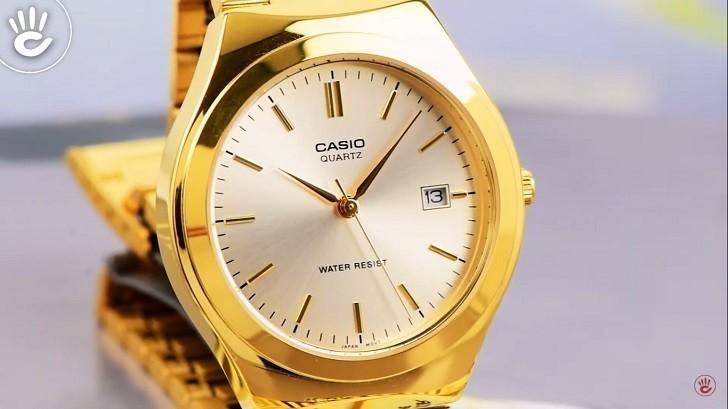 Đồng hồ Casio MTP-1170N-9ARDF giá rẻ, thay pin miễn phí - Ảnh 3