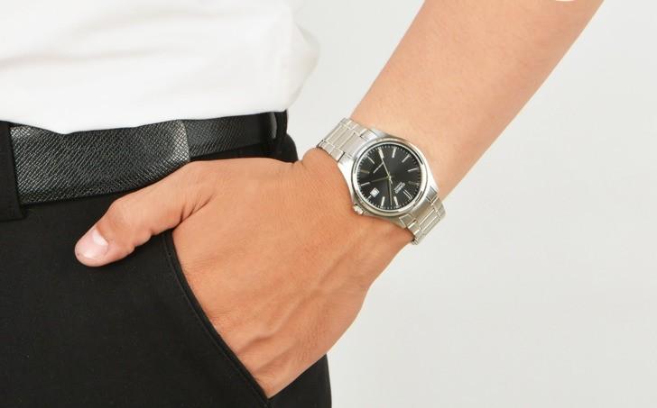 Đồng hồ Casio MTP-1183A-1ADF: Vẻ đẹp giản dị với mức giá rẻ - Ảnh 1