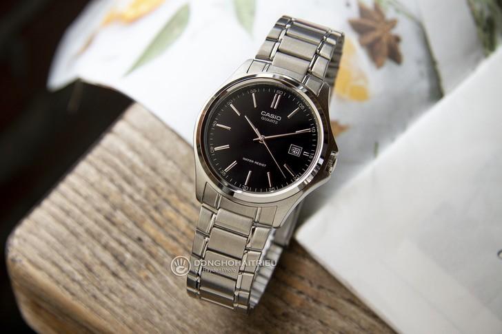 Đồng hồ Casio MTP-1183A-1ADF: Vẻ đẹp giản dị với mức giá rẻ - Ảnh 3