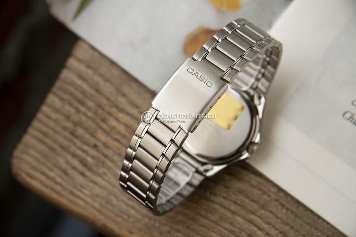 Đồng hồ Casio MTP-1183A-1ADF: Vẻ đẹp giản dị với mức giá rẻ - Ảnh 4