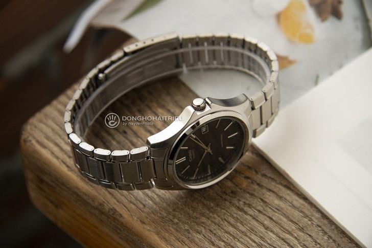 Đồng hồ Casio MTP-1183A-1ADF: Vẻ đẹp giản dị với mức giá rẻ - Ảnh 5