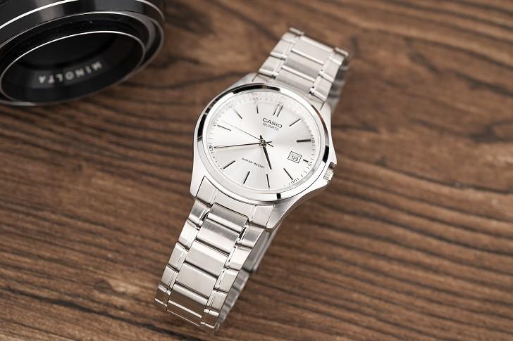 Đồng hồ Casio MTP-1183A-7ADF thay pin miễn phí trọn đời - Ảnh 1