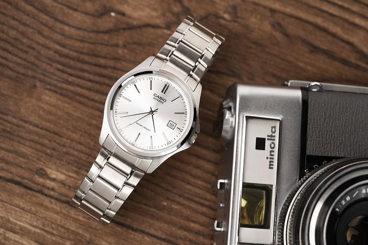 Đồng hồ Casio MTP-1183A-7ADF thay pin miễn phí trọn đời - Ảnh 2