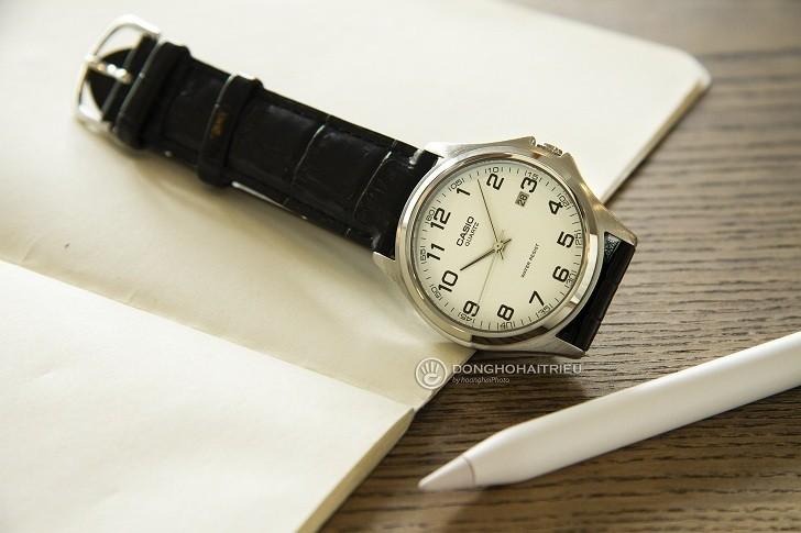 Đồng hồ Casio MTP-1183E-7BDF ngon bổ rẻ không thể bỏ qua - Ảnh 1