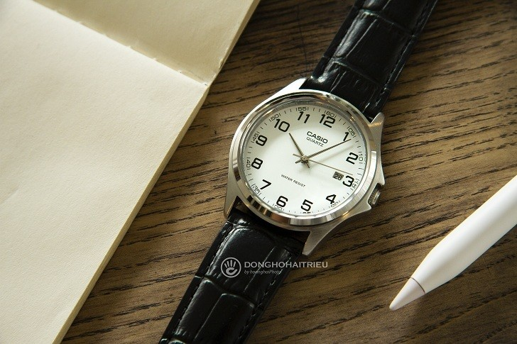 Đồng hồ Casio MTP-1183E-7BDF ngon bổ rẻ không thể bỏ qua - Ảnh 2