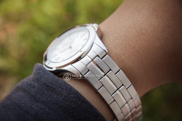Đồng hồ Casio MTP-1214A-7AVDF giá rẻ, thay pin miễn phí - Ảnh 2
