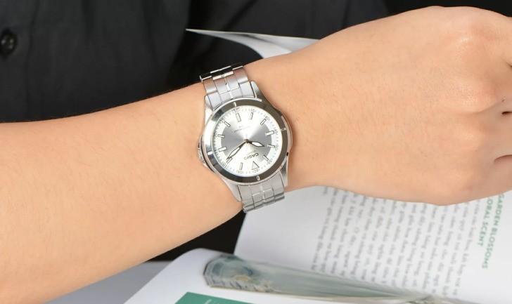 Đồng hồ Casio MTP-1214A-7AVDF giá rẻ, thay pin miễn phí - Ảnh 3