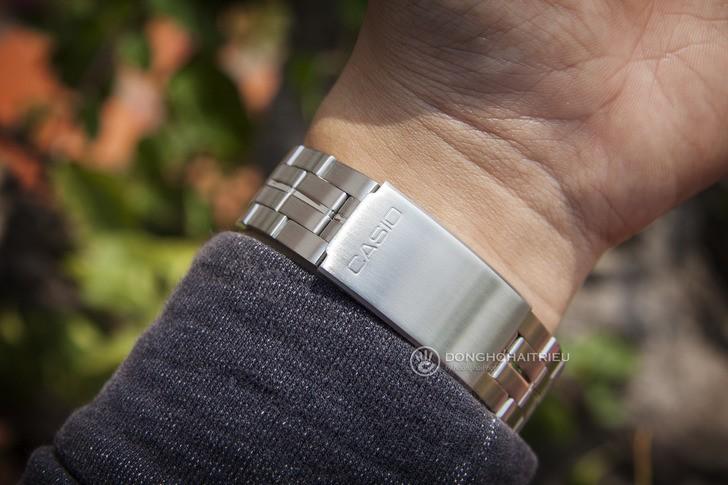 Đồng hồ Casio MTP-1214A-7AVDF giá rẻ, thay pin miễn phí - Ảnh 4